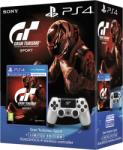 Sony Gran Turismo Sport [Limited Controller Edition] (PS4)