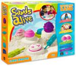 Sands Alive! Sütikészítő készlet