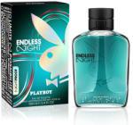 Playboy Endless Night For Him EDT 100ml Parfum
