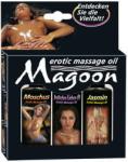 Magoon 3x50ml