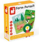 Janod Farm élet - stratégiai játék