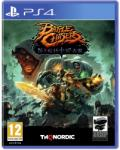 THQ Nordic Battle Chasers Nightwar (PS4)