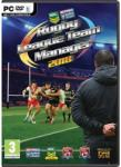 Alternative Software Rugby League Team Manager 2018 (PC) Software - jocuri