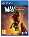 Wired Productions Max The Curse of Brotherhood (PS4) Játékprogram