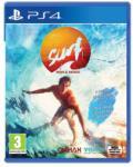 Wired Productions Surf World Series (PS4) Játékprogram