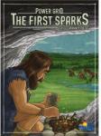 Rio Grande Games Power Grid: The First Sparks - Az Első Szikrák társasjáték