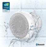 iLuv Aud Shower Speaker Тонколони