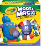 Crayola Gyurmavarázs - színvariációk 14 színnel