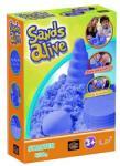 Sands Alive! Homokgyurma Kezdő készlet - Kék