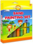 Red Castle Minimax homokfestő készlet