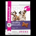 Eukanuba Healthy Biscuits Puppy 200g