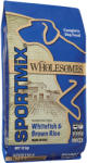 Sportmix Wholesome Whitefish Brown Rice 12kg
