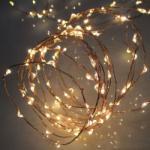Home LED izzósor 50db - meleg fehér fényű (ML 50/WW)