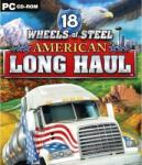 Valusoft 18 Wheels of Steel American Long Haul (PC) Software - jocuri