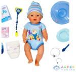 BABY born Baby Born: 8 Funkciós Interaktív Baba - Fiú (Régió Kft, 36618)