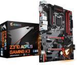 GIGABYTE Z370 AORUS Gaming K3 Placa de baza