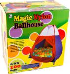 MK Toys Gyermek játszósátor, 100 darab labdával MK9347517 (VEG_MK9347517)