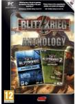 CDV Blitzkrieg Anthology (PC) Software - jocuri