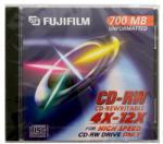 Fujifilm CD-RW 700MB 12x