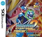 Midway Mega Men Starforce 2: Saturn (Nintendo DS) Software - jocuri