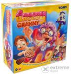TOMY Joc Greedy Granny (T72465) Joc de societate