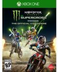 Milestone Monster Energy Supercross (Xbox One) Játékprogram