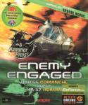 Empire Interactive Enemy Engaged Comanche vs Hokum (PC) Játékprogram