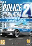 Excalibur Police Simulator 2 (PC) Játékprogram