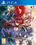 KOEI TECMO Nights of Azure 2 Bride of the New Moon (PS4) Játékprogram