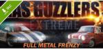 Iceberg Interactive Gas Guzzlers Extreme Full Metal Frenzy DLC (PC) Játékprogram