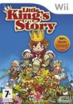 Rising Star Games Little King's Story (Wii) Játékprogram