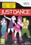 Ubisoft Just Dance (Wii) Játékprogram