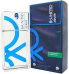 Benetton B-United Jeans Man EDT 100ml Parfum