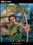 Zoo Games Robin Hood Defender of the Crown (PC) Játékprogram