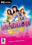 Interplay Fashion Tycoon (PC) Játékprogram