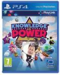 Sony Knowledge is Power (PS4) Játékprogram