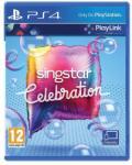 Sony SingStar Celebration (PS4) Játékprogram