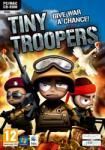 Iceberg Interactive Tiny Troopers (PC) Játékprogram