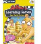 The Learning Company Arthur's Learning Games (PC) Software - jocuri