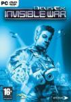 Eidos Deus Ex Invisible War (PC) Játékprogram