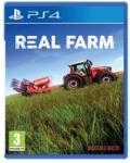 Soedesco Real Farm (PS4) Software - jocuri