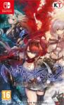 KOEI TECMO Nights of Azure 2 Bride of the New Moon (Switch) Software - jocuri