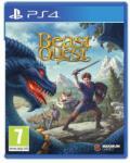 Maximum Games Beast Quest (PS4) Software - jocuri