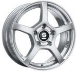 Sparco RTT Full Silver CB63.4 4/100 16x6.5 ET37