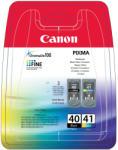 Canon PG-40 + CL-41 Multipack BK/Color (0615B043)