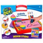 Flair Cut it Out! kreatív stúdió készlet