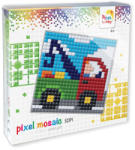 Pixelhobby Pixel XL szett - Teherautó (41031)