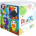 Pixelhobby Pixel XL szett - Madarak (24102)