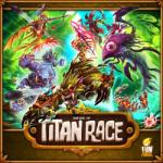 Funforge Titan Race - angol nyelvű társasjáték