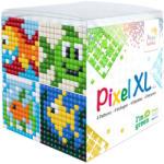 Pixelhobby Pixel XL szett - Halak (24106)